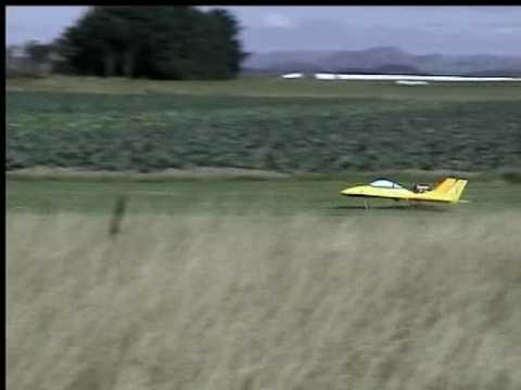 Jet Model Airplane Jet Model Airplane Crash