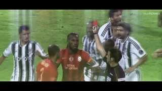 Felipe Melo || The Gladiator of Galatasaray Intro l HD