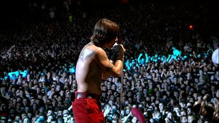 Red Hot Chili Peppers Live At Slane Castle 2003 Full Concert High Quality