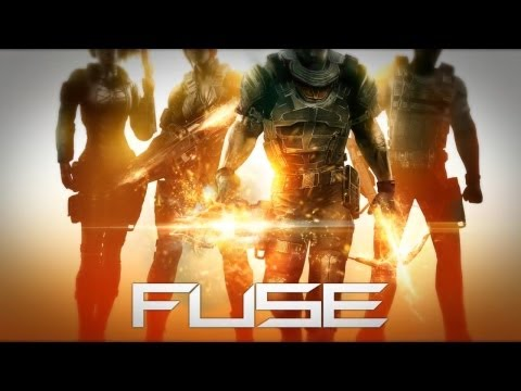 Fuse 'Walkthrough Part 1 w/ Developers' TRUE-HD QUALITY