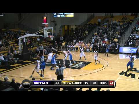 MBB Highlights: Buffalo