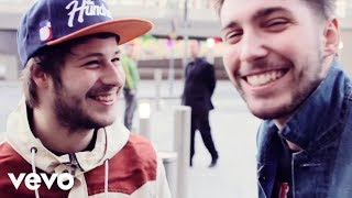 Watch You Me At Six Reckless video