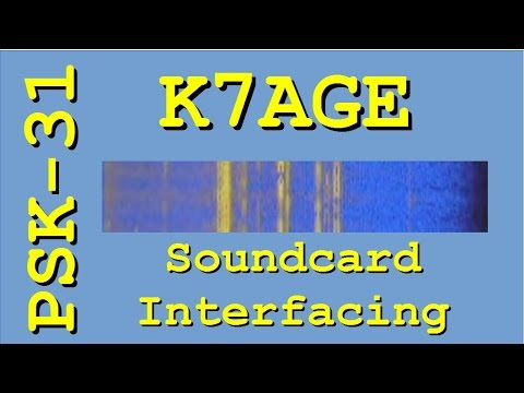 Soundcard Interfacing