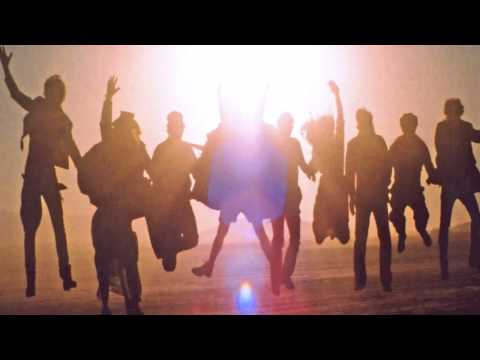 Edward Sharpe & The Magnetic Zeros - Home (HQ with Lyrics)