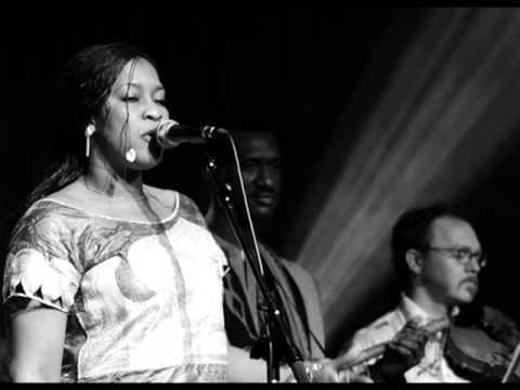 Bassekou Kouyaté & Ngoni ba - Lament For Ali Farka