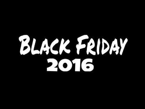 Black Friday turns violent, 4 people shot, 2 people dead