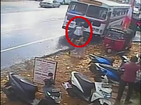 cctv footage of bus |eng