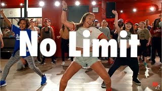 "Download Lagu G-Eazy Feat. Cardi B - ""No Limit"" 