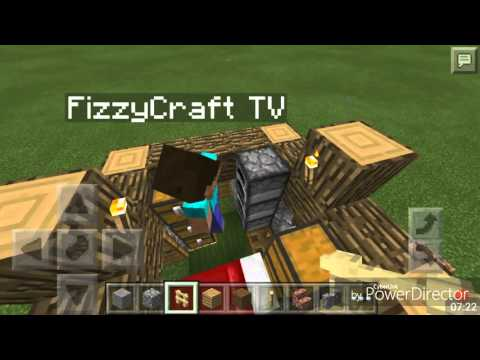 Minecraft PE - Build Battle - Част 1