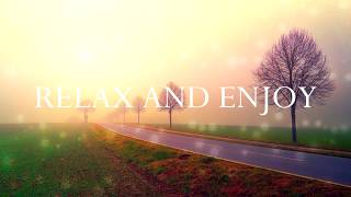 Relaxing Music For Stress Relief & Soft Rain: Sleep Music, Calm Music, Healing Music, Peaceful Music