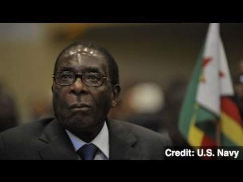 Zimbabwe's Mugabe: Accept Election Results or 'Go Hang'