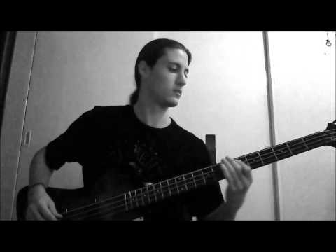 Arctic Monkeys - The Jeweller's Hands (Bass Cover)