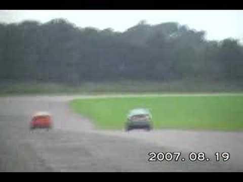 2004 Vauxhall Monaro Vxr. BMW M3 vs Vauxhall Monaro