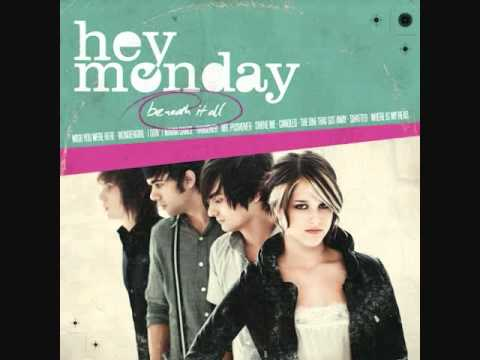 Hey Monday - Fall Into Me