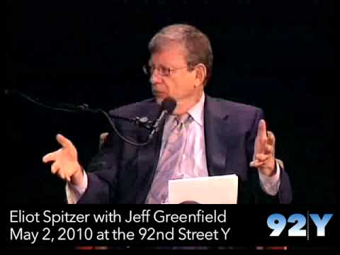 0 Eliot Spitzer with Jeff Greenfield