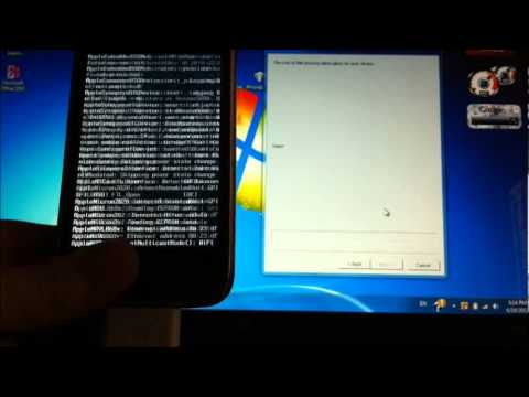 How to Downgrade 6.15.00 Baseband to 5.13.04 and Unlock on iPhone 3g/3gs