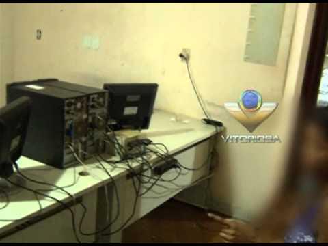 Adolescentes são apreendidos suspeitos de roubar celular em loja
