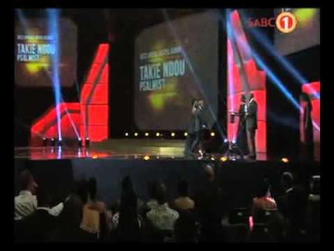 METRO AWARD WINNER, Takie Ndou