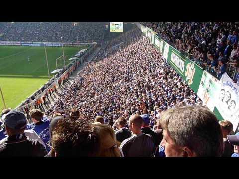 Borussia Dortmund - Schalke 04, 26/09/2009, Farfan 0-1