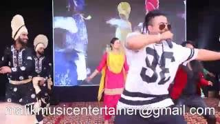 Malik Music Entertainer presents Sukhi Live Suzuki Annual Day