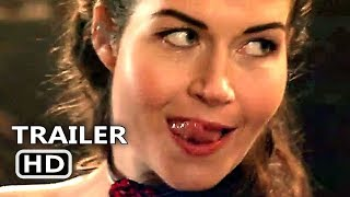 BIG KILL Official Trailer (2018) Danny Trejo Action Movie HD