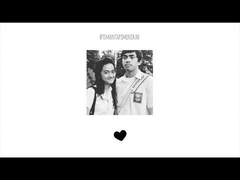 Dengarkan Dia - #temantapimenikah (Official Video Lyric)