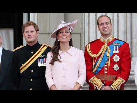 Royal Baby a $375M Boon for England's Economy