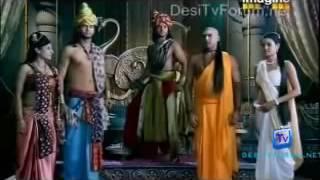 Chandargupta  Maurya Episode 105   YouTube 360p