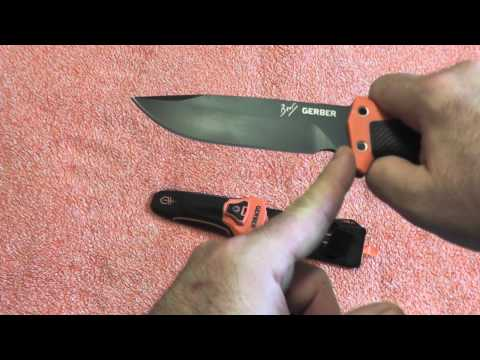 Bear Grylls Ultimate Pro Survival Knife