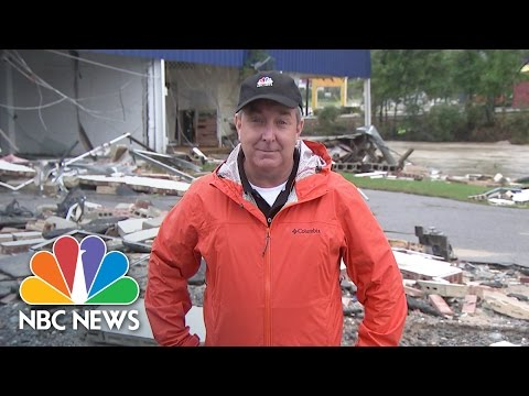 Will Insurance Cover Losses In South Carolina? | Short Take | NBC News