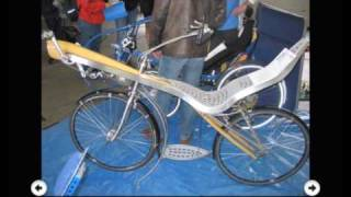 Impressie Cycle Vision 2005