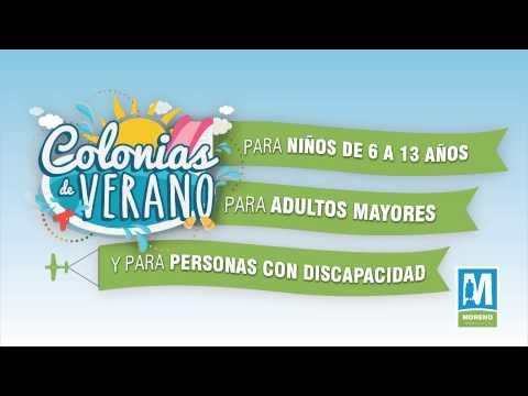 Colonias de Verano 2015