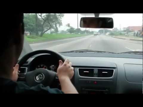 #4 Test Drive Volkswagem Fox 1.6 Prime High Trend Informe Automotivo HD