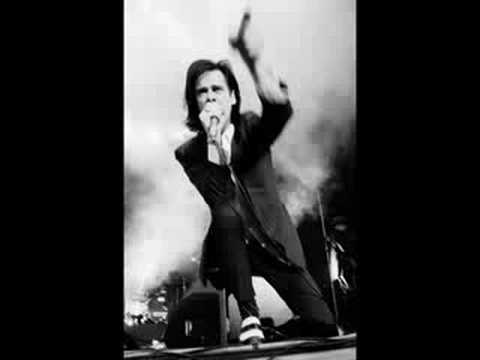 Nick Cave - Hard on For Love