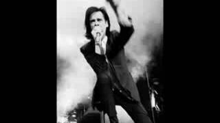 Watch Nick Cave  The Bad Seeds Hard On For Love video