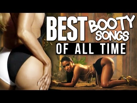 15 Best Booty Songs Of All Time video