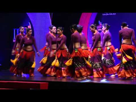 Meher Malik - Banjara School of Dance (Friday night)  India...