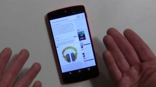 How to use Screen Pinning in Android Lollipop