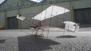 Bristol Boxkite Centenary Celebration Flight - Longer Version