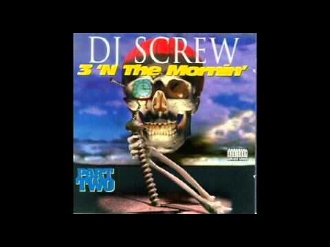 Dj Screw Cloverland Instrumental video