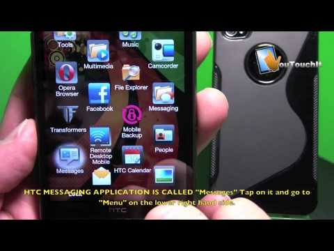 Simple Mobile HTC HD2 Internet and MMS FIX !!!