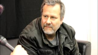 Faith No More Interview Provinssi Billy Gould 2015