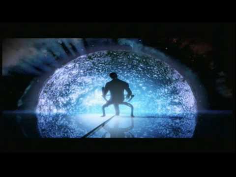 Mass Effect 2 ending (Paragon Everyone lives)