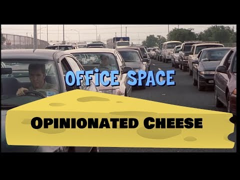 The Underrated Genius Of Mike Judge Part 2: Office Space