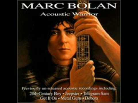 20th Century Boy- Acoustic Warrior