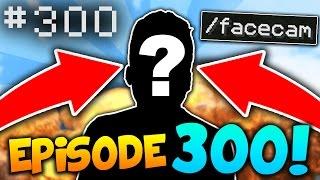 My BIGGEST Episode EVER! (FACECAM) | Minecraft FACTIONS Episode #300