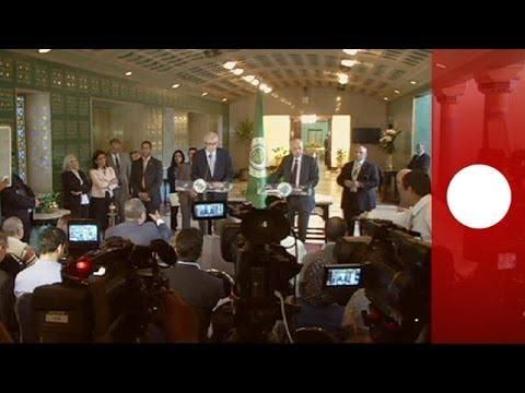 La Liga Árabe elige el 23 de noviembre para celebrar la conferencia Ginebra 2 para la paz en Siria