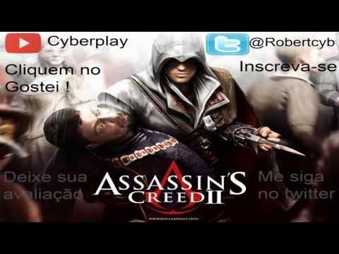 Como pegar as 30 Codex Pages no Asssassin\'s Creed II Parte 1