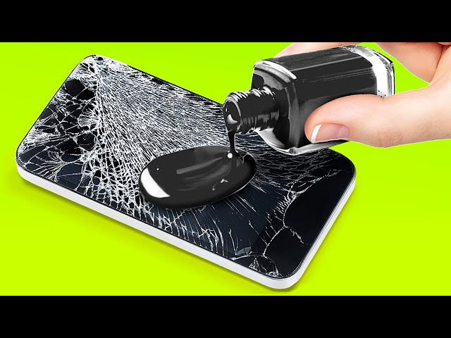 Play this video How To Repair Almost Everything