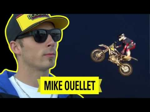Motocross Québec - Milot Land Tour 2015